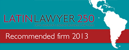 Latin Lawyer 250