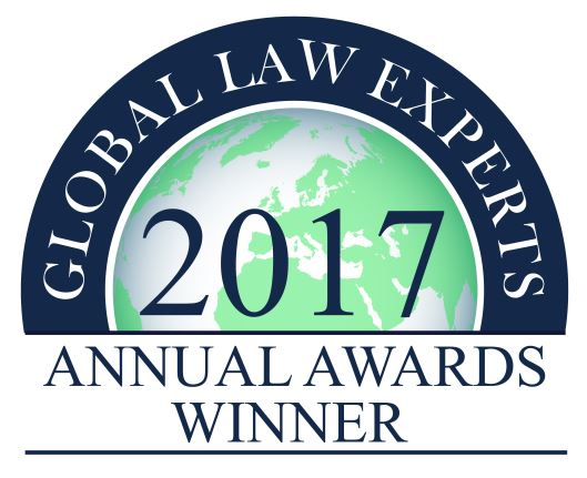 Global Law Experts Annual Awards