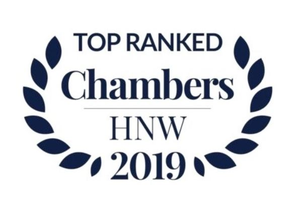 Chambers and Partners High Net Worth