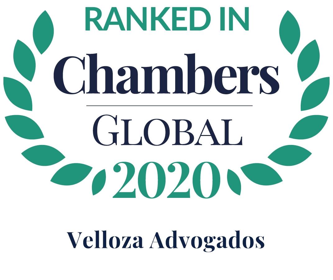 Chambers and Partners Global