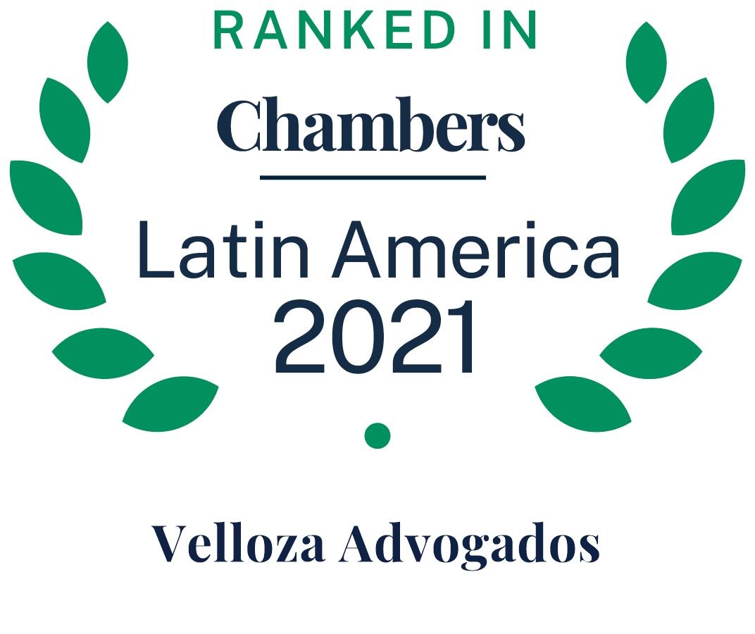Chambers and Partners Latin America