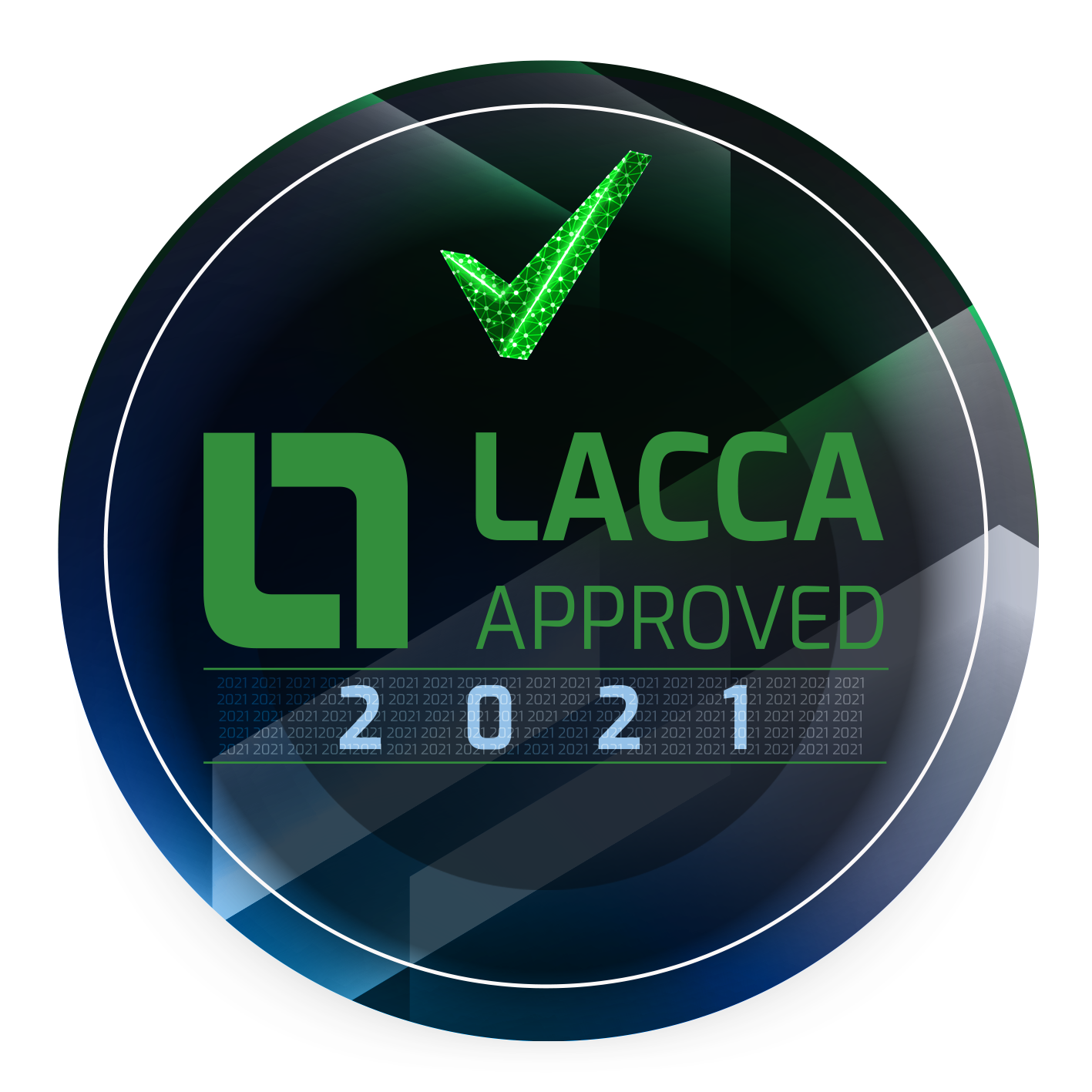 LACCA Approved